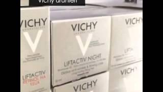 vichy kampanyaları, vichy ürünleri DermoSHOPS Güvenli Alışveriş