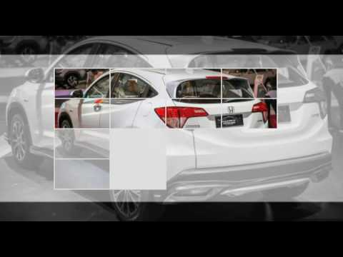Honda HR V Mugen with premium audio