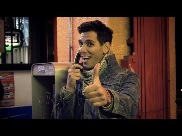 Cobra Starship: Middle Finger ft. Mac Miller [OFFICIAL VIDEO]