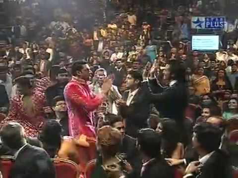 Abhishek Bachchan performance - IIFA 2009 HQ.flv
