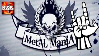 METAL MANIA - Full Documentary