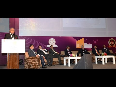 IIBS 2014 - Panel Discussion 1: FDI Investment in Bullion & Jewellery Industry - Part 1