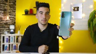 عيوب و مميزات هاتف Redmi Note 10 و هل يستحق الشراء في الجزائر أم لا ؟   المراجعة الشاملة