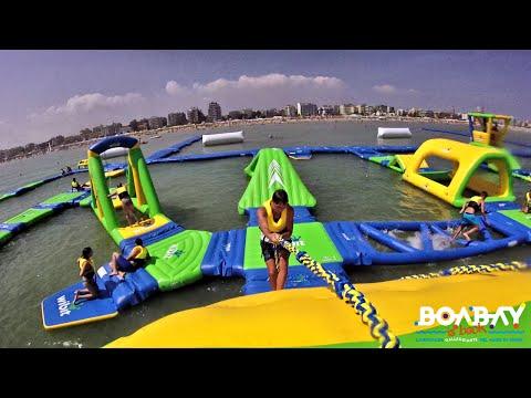 Boabay, Rimini (Italy) | GoPro