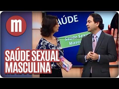 Mulheres - Vida Sexual Masculina (02/05/16)