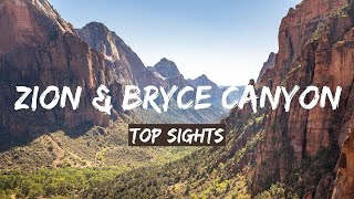 Zion & Bryce Canyon National Parks Guide (2020) 4K