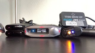Escort ZW5 Wireless Laser Shifter Overview: Five Minute Fridays, Ep. 14