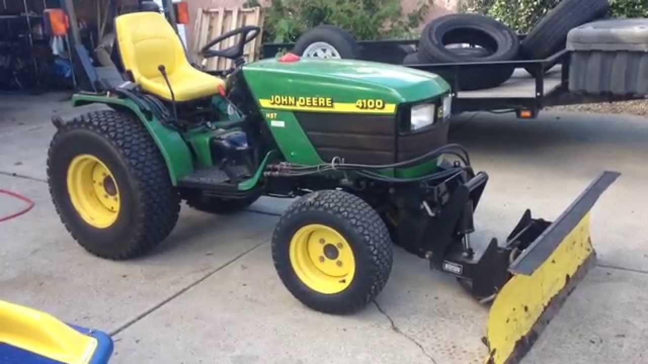 maxresdefault john deere 4100 youtube