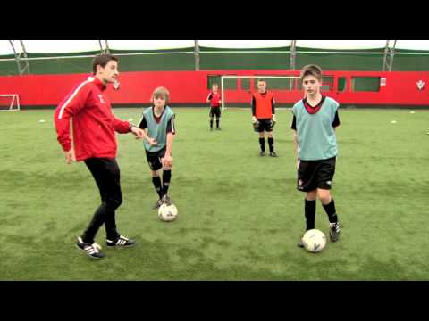 FIFA 12 Coaching Manual | Movement