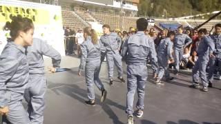 "Фестиваль ""MY FEST"" на Медео Алматы"