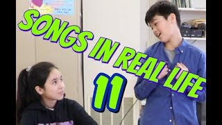 Songs in Real Life Part 11