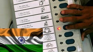 Особенности выборов в Индии Как голосуют миллионы неграмотных