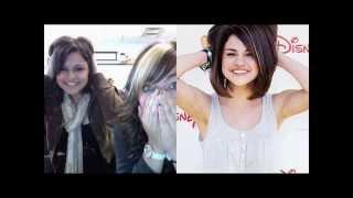 Selena Gomez Thumbnail