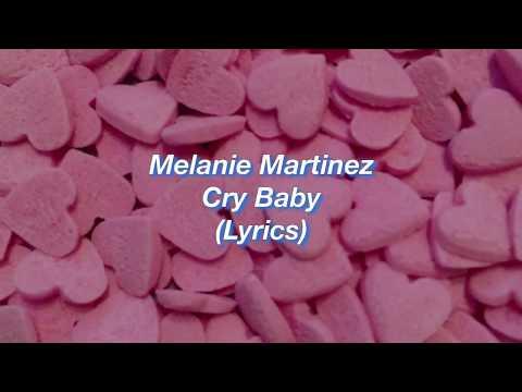 Download Melanie Martinez || Cry Baby || (Lyrics) Mp4 baru