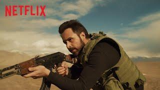 Bekijk trailer nieuwe Netflix-serie Bard Of Blood
