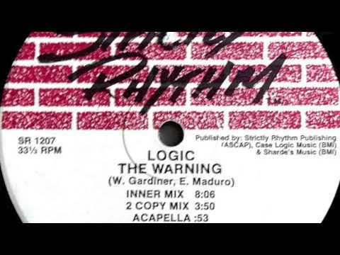 Logic the warning acapella | Download Various  2019-05-09
