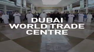 Dubai Fitness Challenge at Dubai World Trade Centre