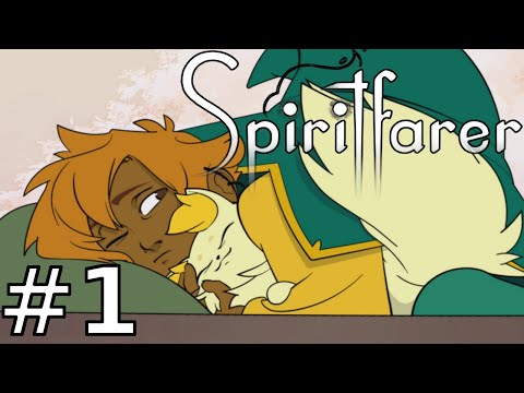 Spiritfarer – Part 1 Walkthrough (Gameplay)