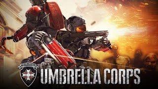 Umbrella Corps : Conferindo o Game