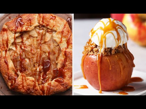 Apple Lovers Only • Tasty Recipes