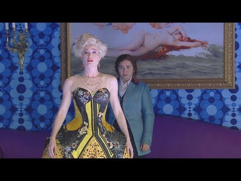 Der Rosenkavalier: 'Marie Theres'! Hab' mir's gelobt' (final trio) - Glyndebourne