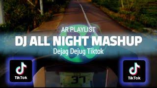 Dj Old All Night no sleep mashup slow remix   Dj Tiktok viral 2021