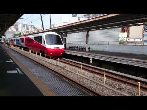 伊豆急リゾート21普通列車で運行