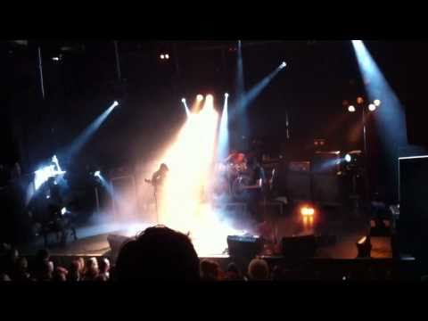 Motorpsycho - Gullible's Travails (Pt I - IV) [Live] - Rockefeller, Oslo - March 5, 2011 [13/13]