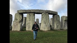 Exploring Ancient Mysteries In England September 2018