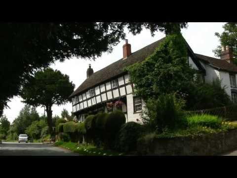 Pembridge    my village   summer 13