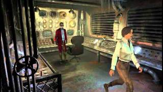 Syberia walkthrough part 19