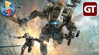 Thumbnail für Stand by Me for Titanfall - TITANFALL 2 im E3-Gameplay-Check