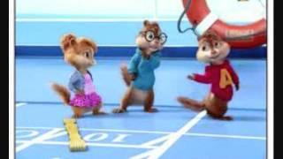 Chipmunks - nooit meer een morgen
