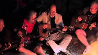 Beatles Jam featuring Adrian Belew & TOAPP Happy Campers