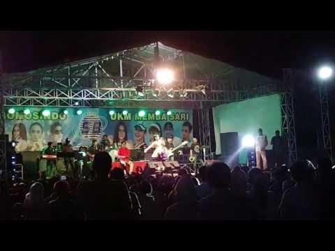 Intan DA _ Konco mesra _ live sesetan Bali
