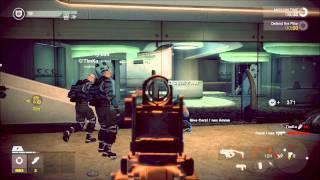 Brink Gameplay 01 (German/Deutsch)