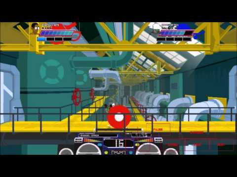 Lethal League - How To Dice Bodies