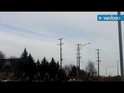 Deadly Car Crash in Bartlett, Illinois.