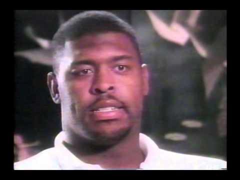 "Reggie White ""The Minister Of Defense"""
