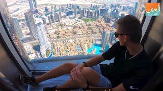 دبي تستقبل 16.73 مليون زائر في 2019 thumbnail