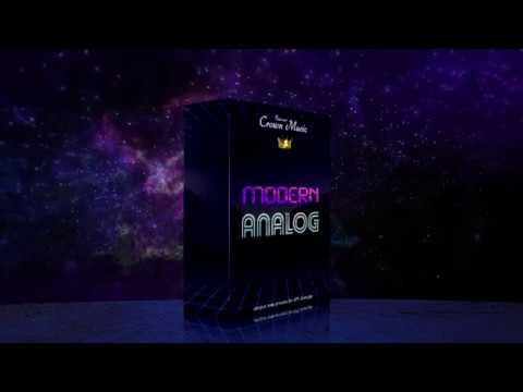 VPS Avenger - New expansion pack - Modern Analog - Смотреть видео