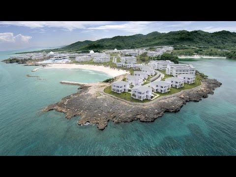 Grand Palladium Lady Hamilton Resort & Spa, Lucea, Jamaica