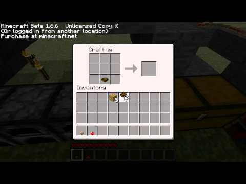 How To Craft A Mushroom Stew In Minecraft