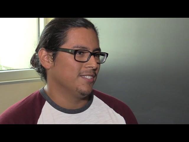 Labors of Lab - Vince Estrada-Carpenter '19 (Episode 28)