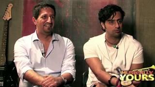 """Musically Yours: """"Chak De! India poore desh ka gaana hai"""" - Salim-Sulaiman"""