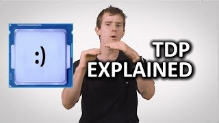 What is TDP or Thermal Design Power as Fast As Possible Mp3