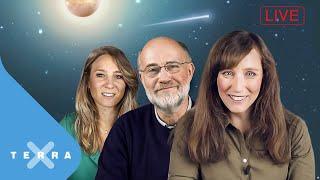 LIVE:2021 - die Suche nach Leben im All geht weiter | Harald Lesch und Suzanna Randall