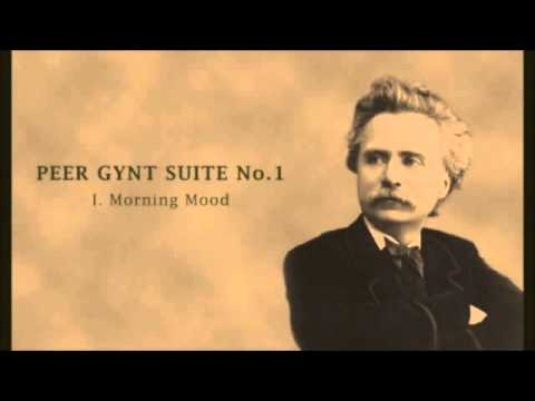 Peer Gynt Suite No. 1 -- Morning Mood