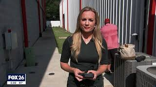 Fox 26 TV Reporter Ivory Hecker Informs Network LIVE ON AIR She's Blowing The Whistle On Them