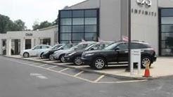 BMW  Series, Circle Infiniti- West Long Branch, NJ 07764